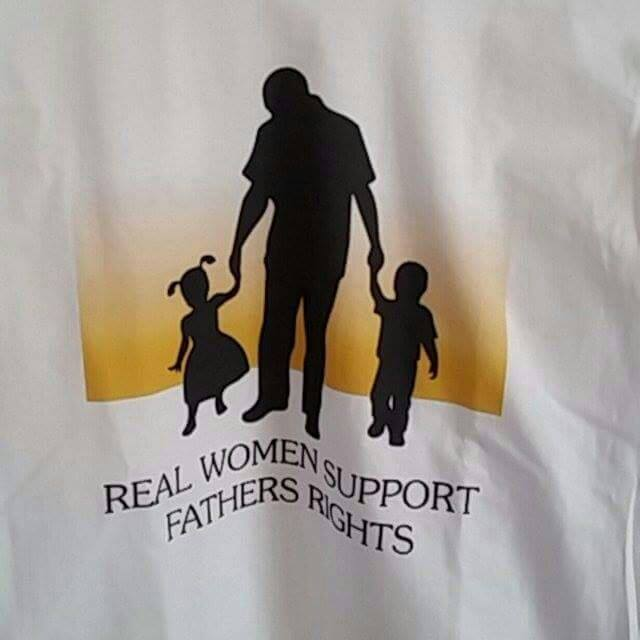 Real Support Father's Rights - 2015
